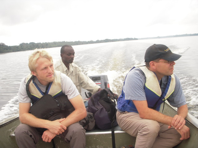 CAMEROUN EXPEDITIONS