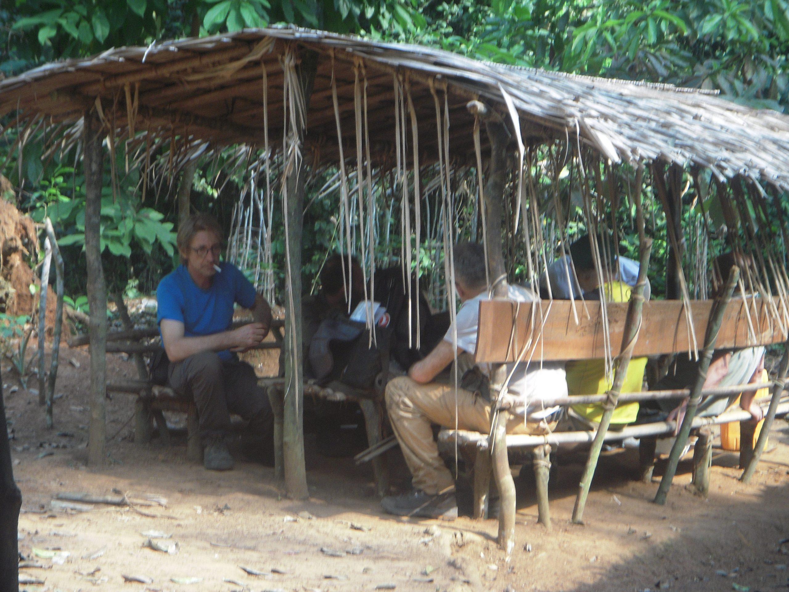 CAMEROUN EXPEDITIONS